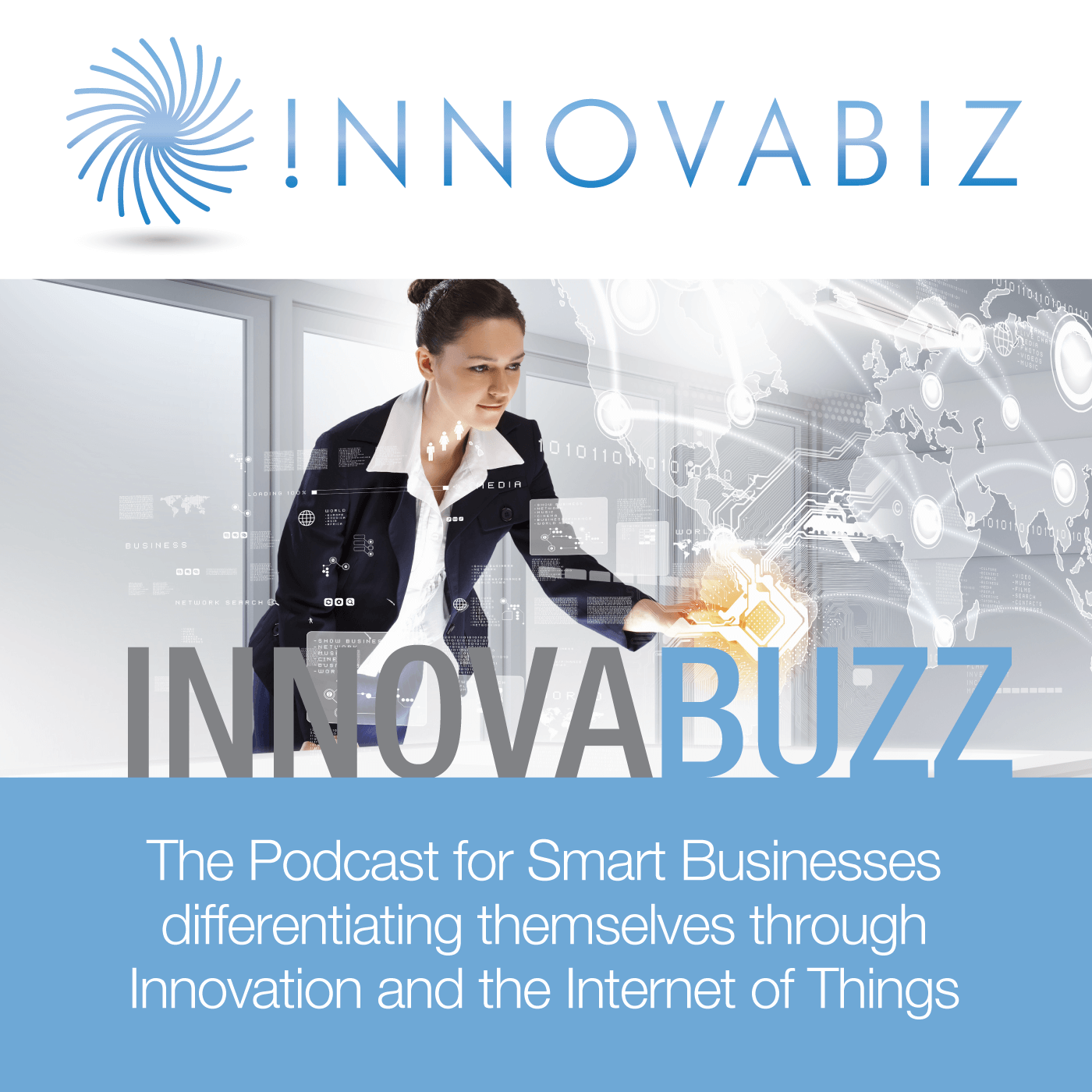 Podcasts – Innovabiz