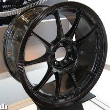 Carbon Fibre Wheel
