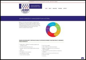 Jewish Emergency Management Services