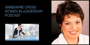 Annemarie Cross - Women in Leadership Podcast