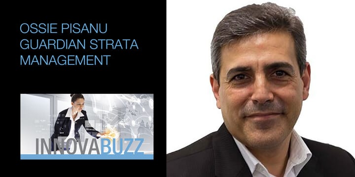 Ossie Pisanu, Guardian Strata Management