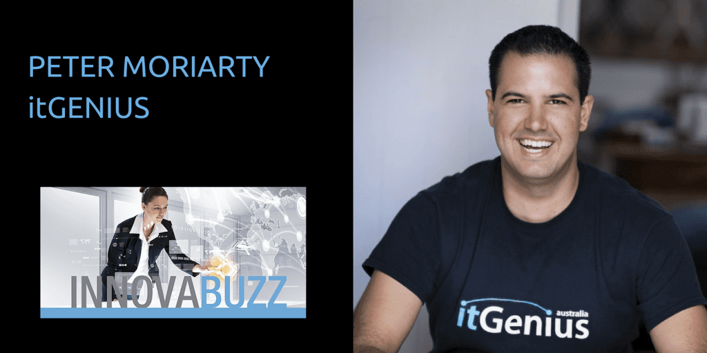 innovabuzz-podcast-petermoriarty