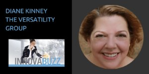 Diane Kinney of The Versatility Group