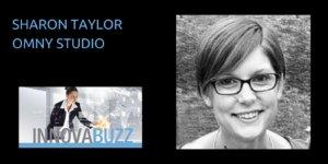 Sharon Taylor of Omny Studio