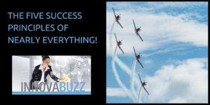 The Five Success Principles