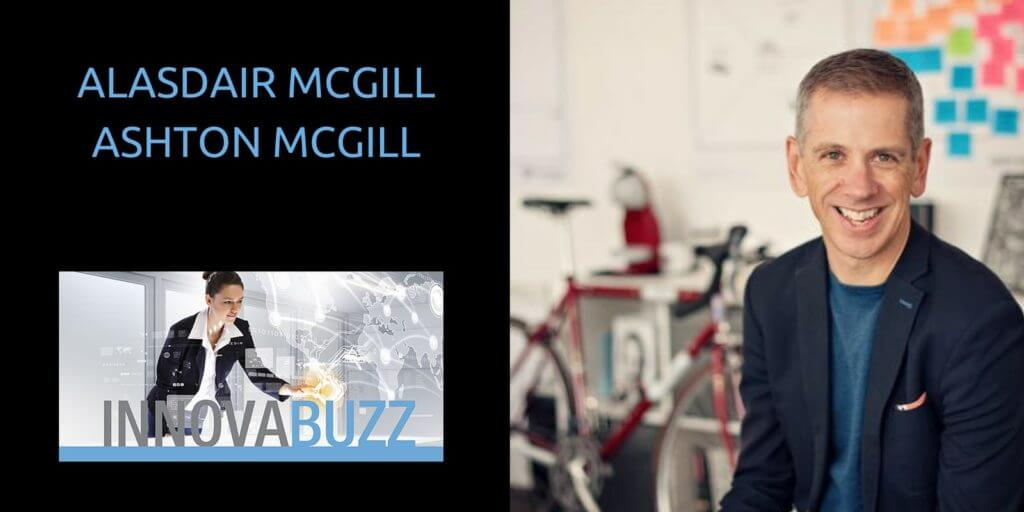 Ali McGill - Ashton McGill