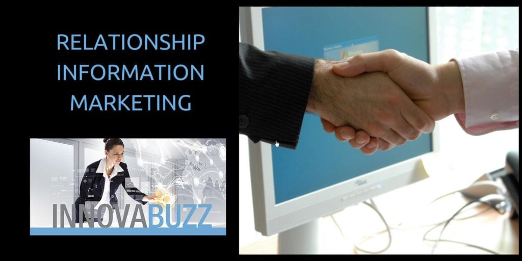 Relationship Information Marketing