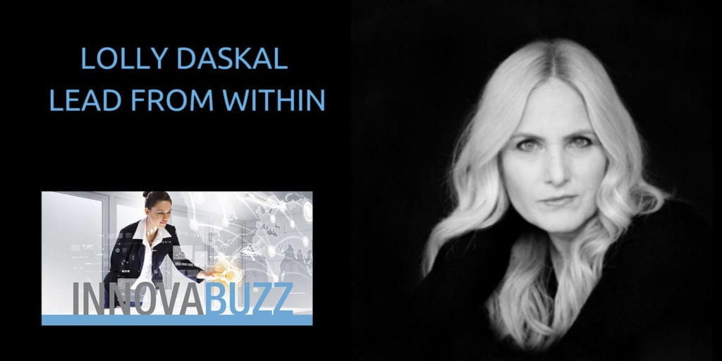 Lolly Daskal, The Leadership Gap