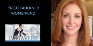Kristi Faulkner - Womenkind
