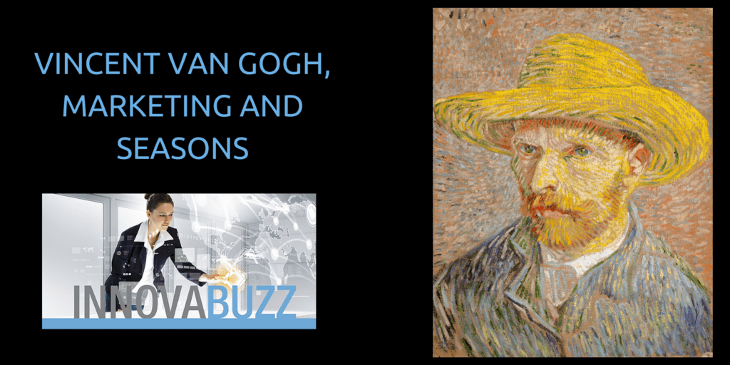 Vincent Van Gogh and Marketing