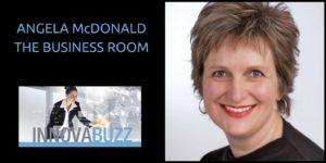 Angela McDonald - The Business Room