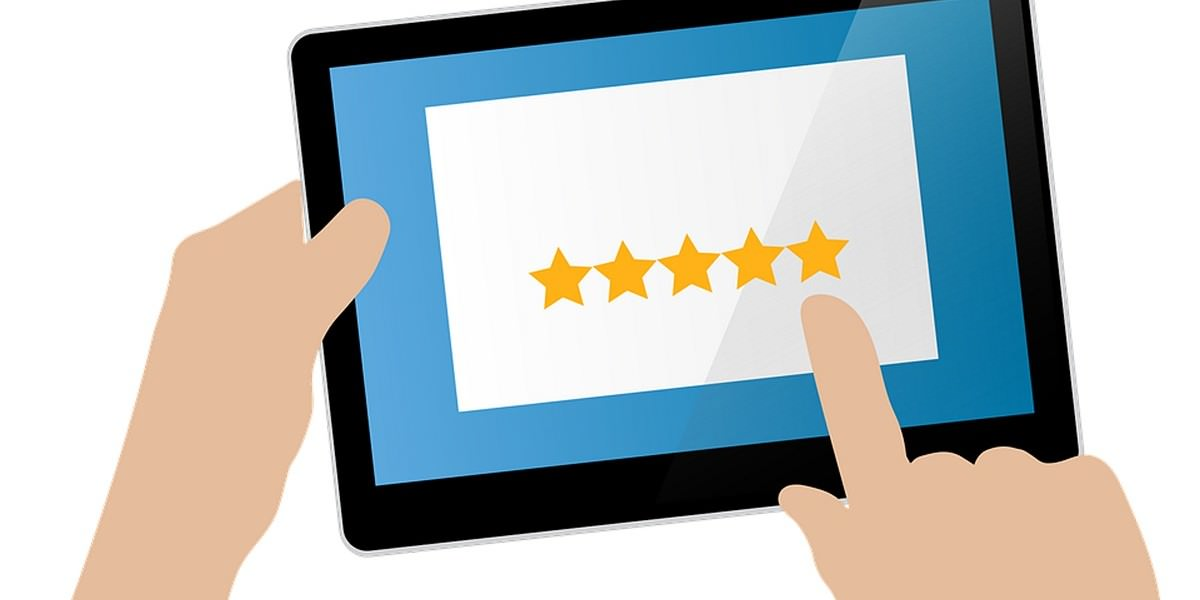 Remove Bad Reviews on Google - five star