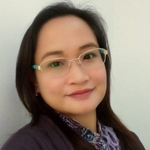 Althea Bronosa