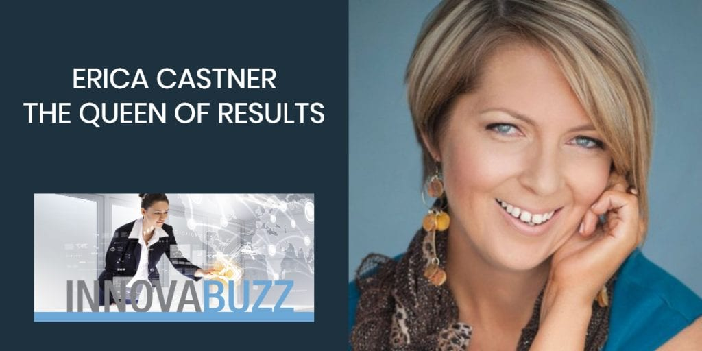 Erica Castner, The Queen of Results