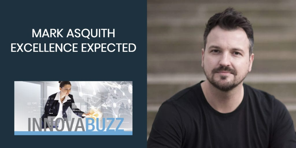 Mark Asquith - Excellence Expected