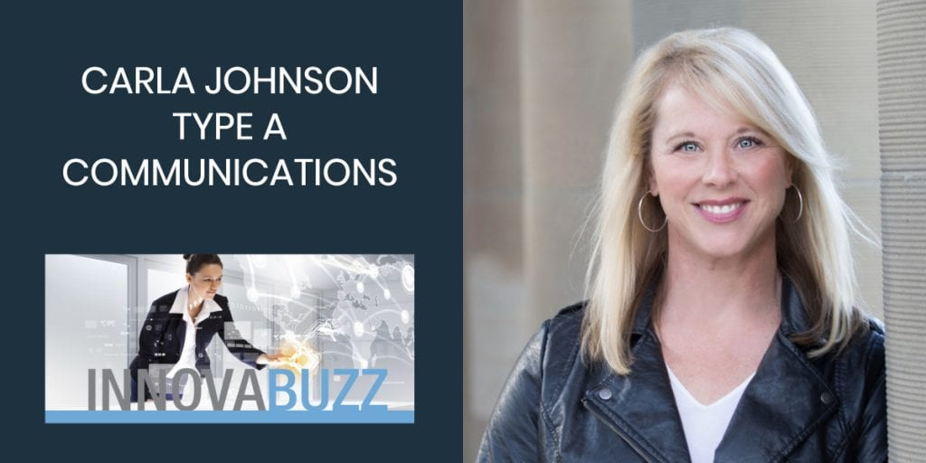 Carla Johnson - Type A Communications