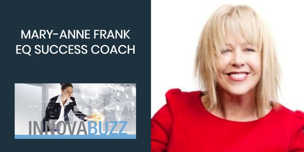 Mary-Anne Frank, EQ Success Coach