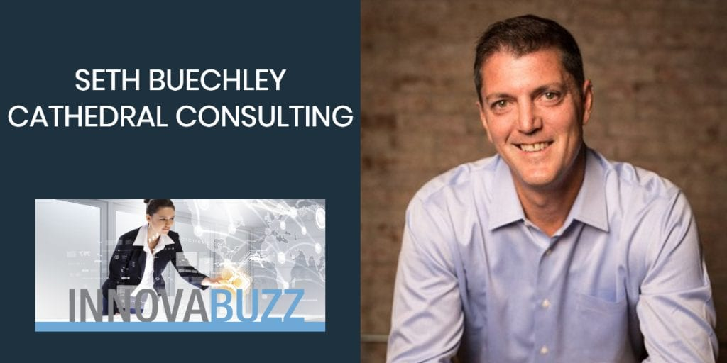 Seth Buechley - Cathedral Consulting