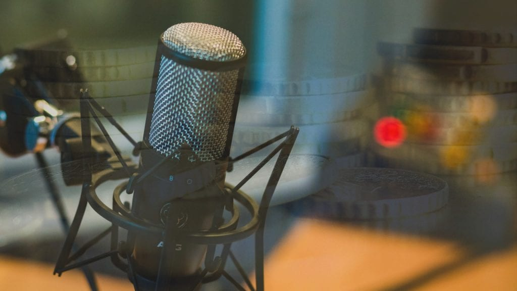 Podcast Production Service - Being a Podcast Guest