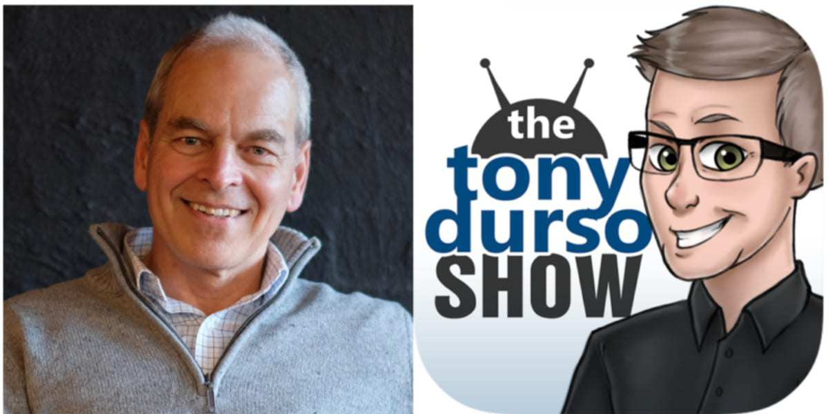 The Tony Durso Show