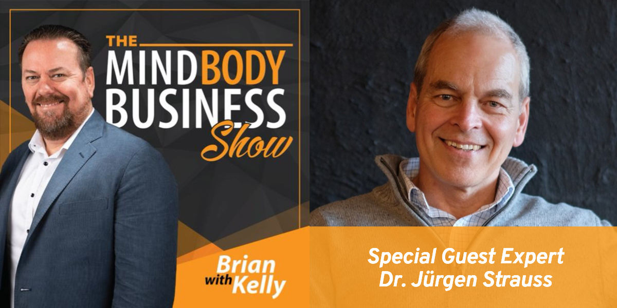 The Mind Body Business Show